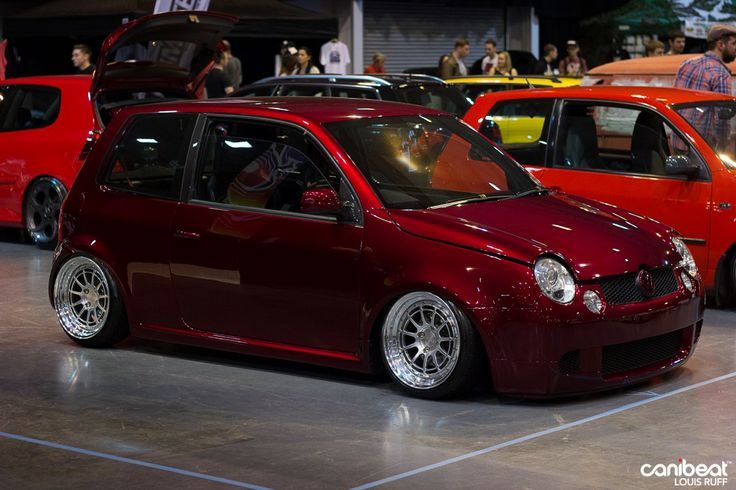 ultimate dubs 2014 lupo gti bad 39 n 39 low pinterest. Black Bedroom Furniture Sets. Home Design Ideas