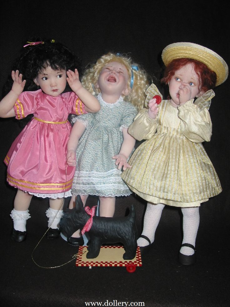Jane Bradbury: Dollhouse People, Collectible Dolls, Dollhouses People, Collection Dolls, Dollhouses Tiny, Child Dolls, Collectables Old Dolls, Beautiful Dolls, Artists Dolls