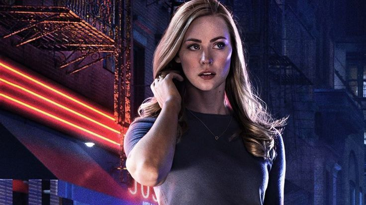 Marvel Confirms That Karen Page and Misty Knight will Appear in THE DEFENDERS — GeekTyrant
