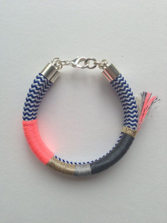In Your Room bracelet pale pink on Etsy, $39.00 AUD