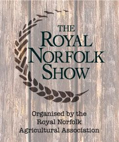 The Royal Norfolk Show - one for the farmers :) - an annual family outing.