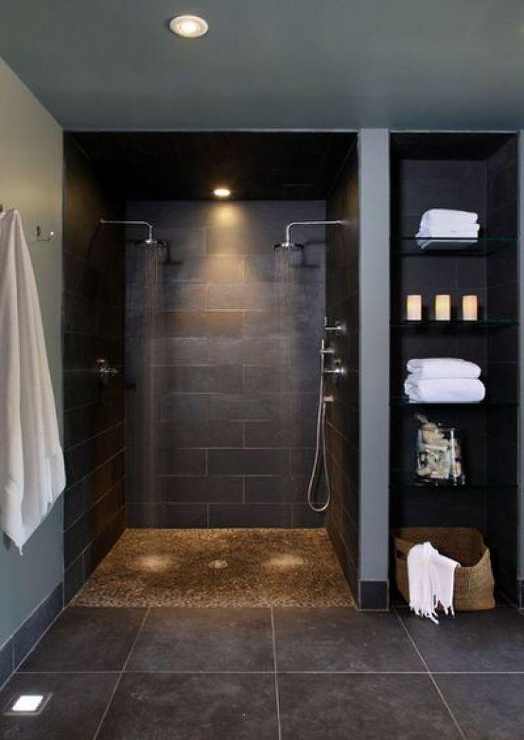 124 best Bathrom images on Pinterest | Bathroom, Bathroom designs ...