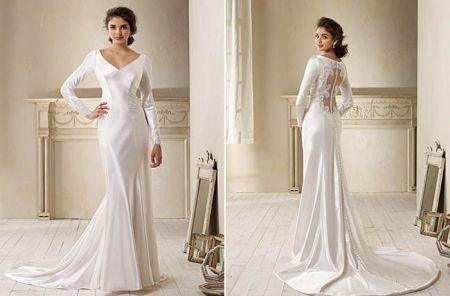 L'abito da sposa di Breaking Dawn indossato da Bella Swan ... matrimonio.pourfemme.it..... Abito da sposa Bella Swan
