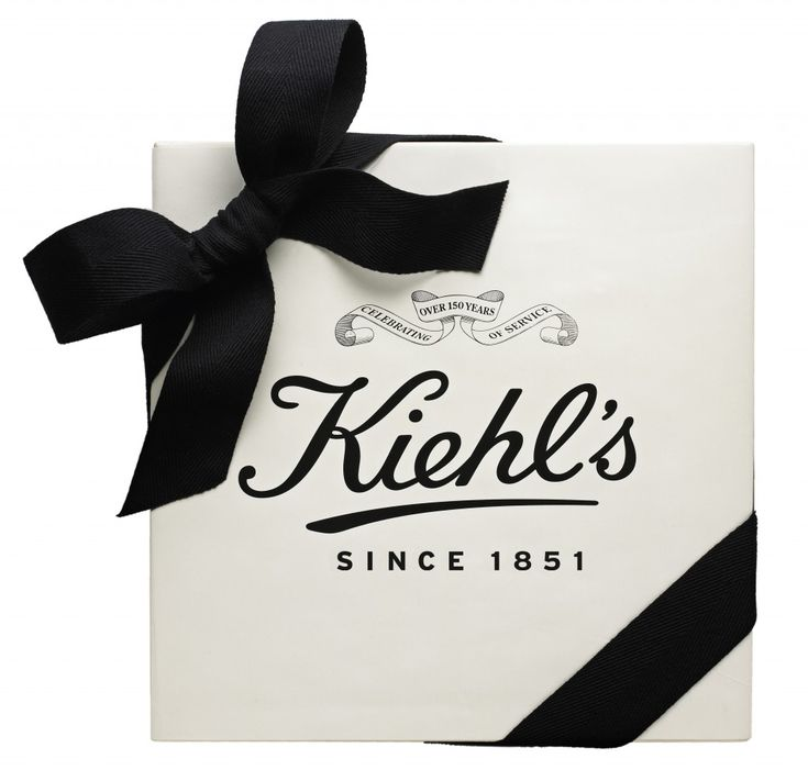 BClassic Logo, Kiehls Gift Boxes, Classic Design, Package Design, Beauty Products, Black White, Physical Exercise, Cursive Fonts, Black And White Box Packaging