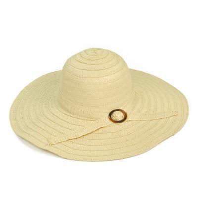 Kapelusz na lato i na plażę