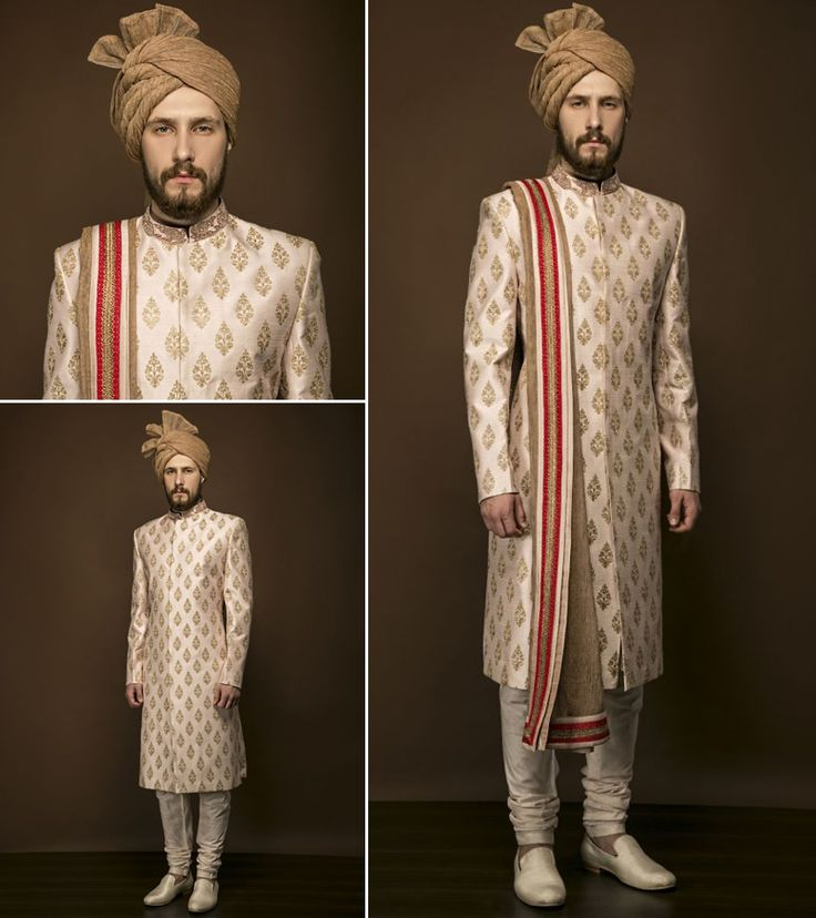 Choose our elegant collections of men's wedding dresses at Puneetandnidhi.com #WeddingDresses #MensSherwani #WeddingSherwani Contact us : Mobile No. 9350301018 Email:- designlablotus@gmail.com http://puneetandnidhi.com/nehru-jacket-concepts/