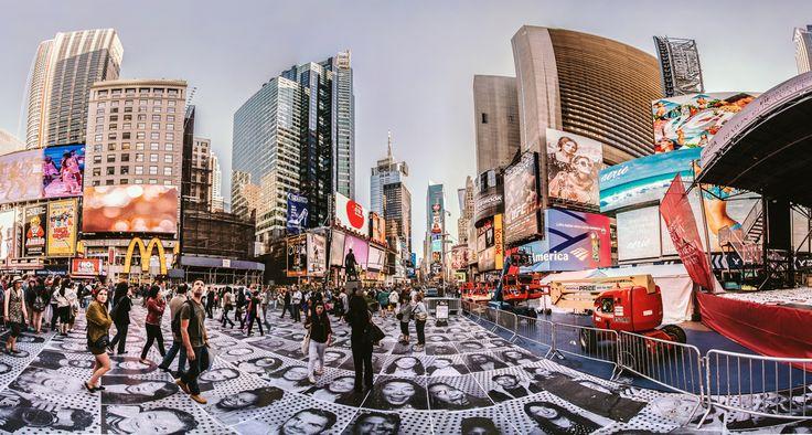 Свобода хороша на расстоянии или 13 поступков, которые не следует совершать в Нью-Йорке #NewYork