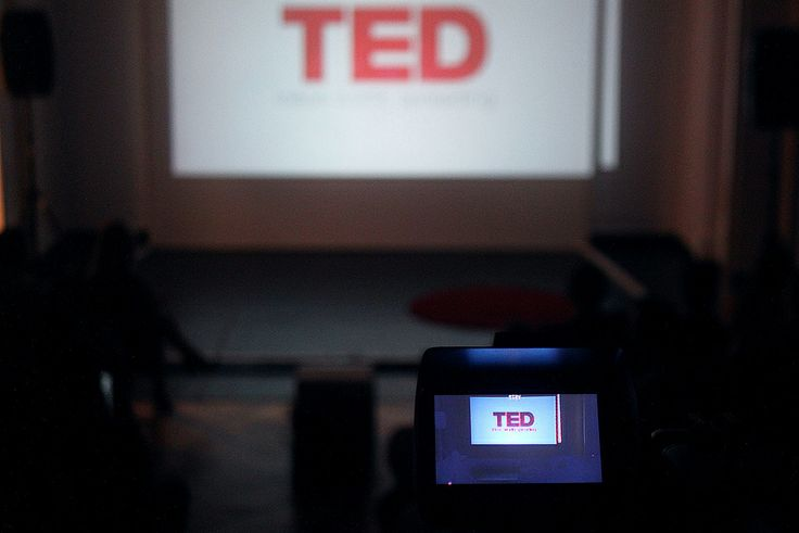TEDXWarsawSalon #4 @Brittney McGee #TED #TEDx  #coworking #serendipity #startup