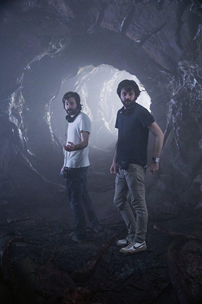 Behind the scenes of Stranger Things season 2