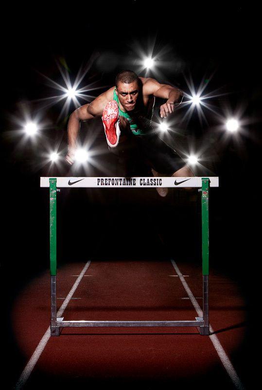 Sportraits + Portraits: Part III