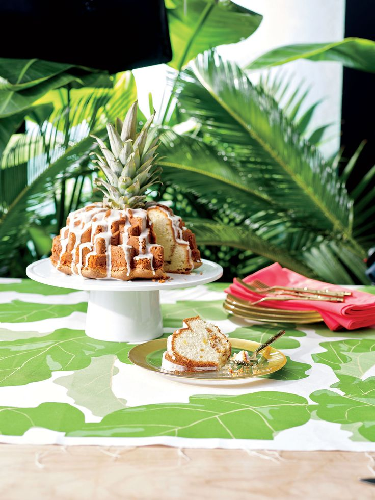 Learn how to make Mrs. Lilien's Luau Cake . MyRecipes has 70,000+ tested recipes and videos to help you be a better cook