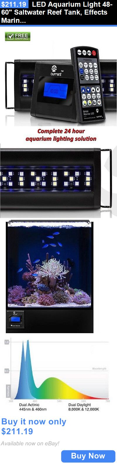 17 best ideas about aquarium led on pinterest | aquarium led, Reel Combo