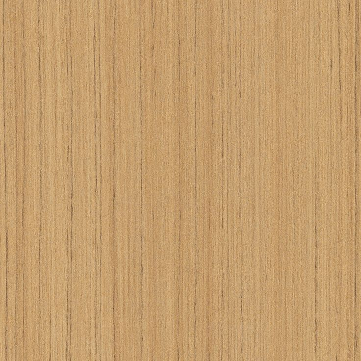 PALACE TEAK WOODMATT - A rich warm brownish-yellow based teak in a straight wood grain, randomly highlighted with fine grain-lines in brown.