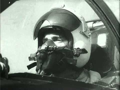 Flygvapnets incidentberedskap 1959 - YouTube