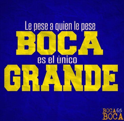 """""""Gracias Boca"""" - Búsqueda de Twitter"""