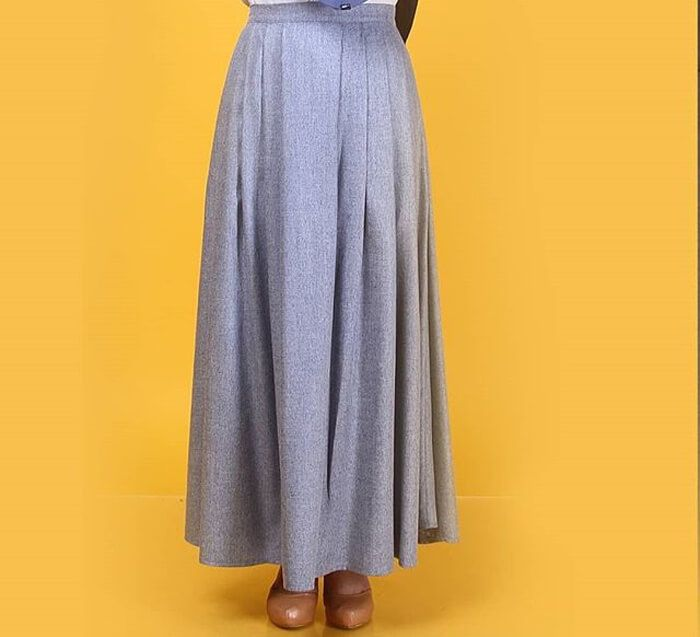 Katun Madinah Atau Madina Cotton Adalah Kain Yang Juga Banyak Dibuat Produk Busana Seperti Gamis Jilbab Rok Atau Kemeja Karena Kat Baju Muslim Linen Kemeja