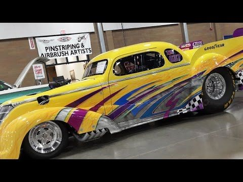 Best Kindig It Design Images On Pinterest Custom Cars Cars - Decals for trucks customizednailed it plumbers custom car decal that makes him look like