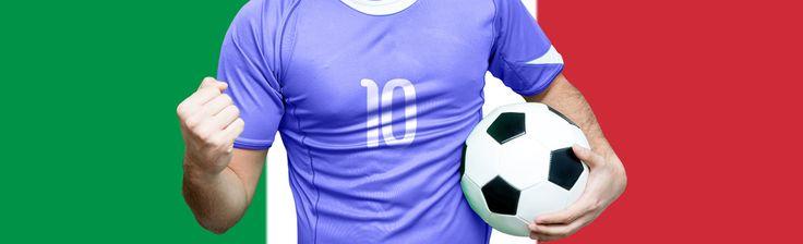 Serie A Fotbollsresa i Italien för 2495 kr per person. En Present Att Minnas ifrån Upplevelse.com. Köp Tryggt Online.