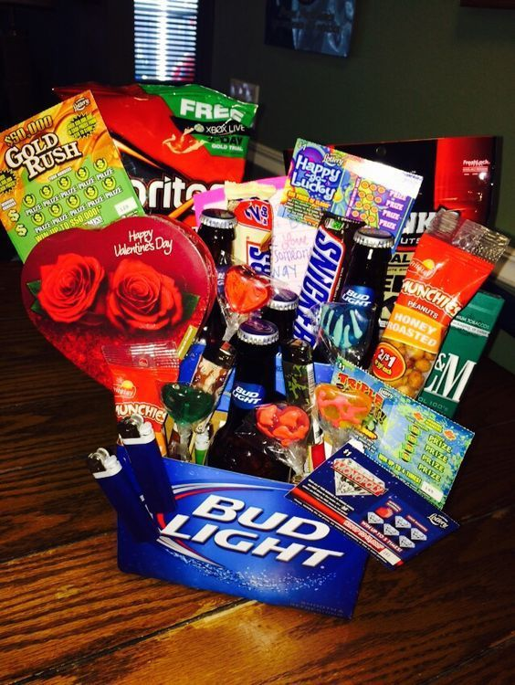 Lottery | DIY Fathers Day Gift Basket Ideas for Men | Easy Christmas Gifts for Men & Lottery | DIY Fathers Day Gift Basket Ideas for Men | Easy Christmas ...