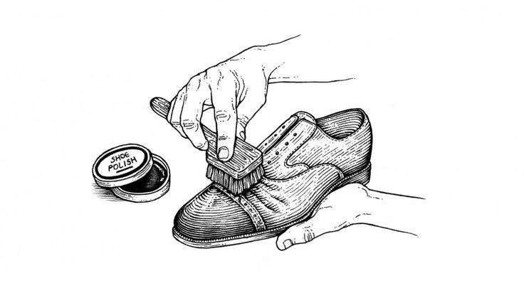 Crema per scarpe in pelle: come applicarla
