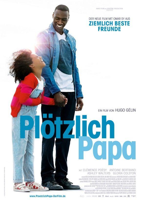Der neue Film mit Omar Sy kommt am 05. Januar in die deutschen Kinos.
