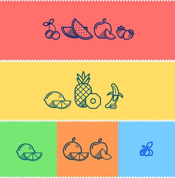 Alliteration Inspiration: Fruit & Feathers