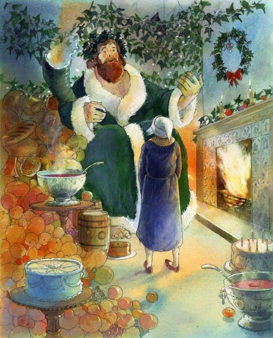 12 Best A Christmas Carol Images On Pinterest: 17 Best Images About Sing A Christmas Carol On Pinterest