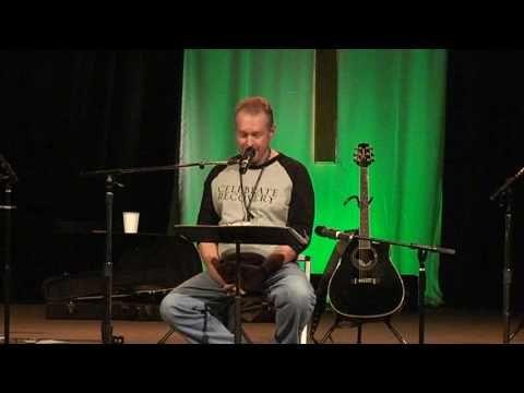 Celebrate Recovery Testimony - Kent W pt1
