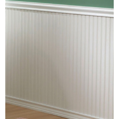 Mdf Wall Panels, Wainscoting And The Guest On Pinterest