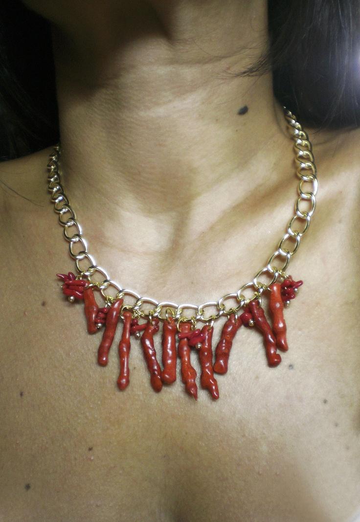 Au12.363 necklace