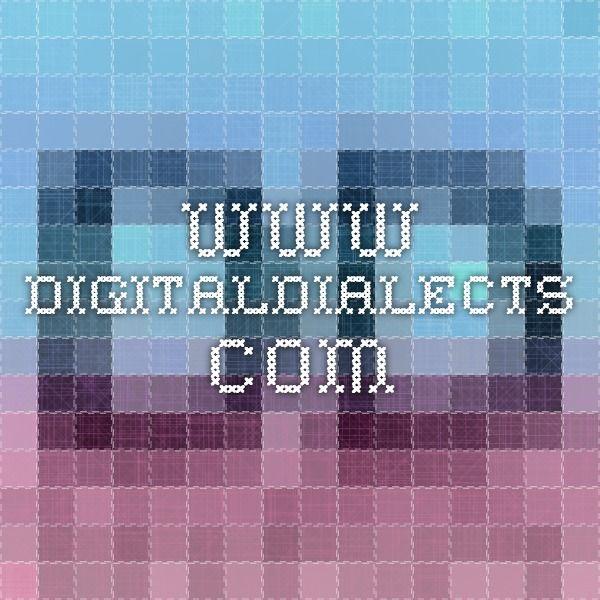 www.digitaldialects.com