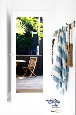 Coastal Style: Atlantic - Byron Bay