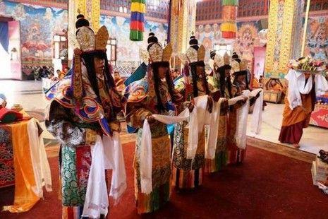 Répression chinoise au Tibet: passé, présent et futur | la communauté Tibétaine de France