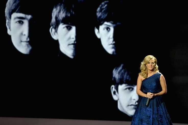 Carrie Underwood | GRAMMY.com: Photo