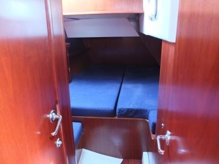 rear cabin detail of Cochiel SailYacht, great beneteau 50, 15 mt long,   to charter it mycochielATgmail.com  check www.facebook.com/cochielsailyacht