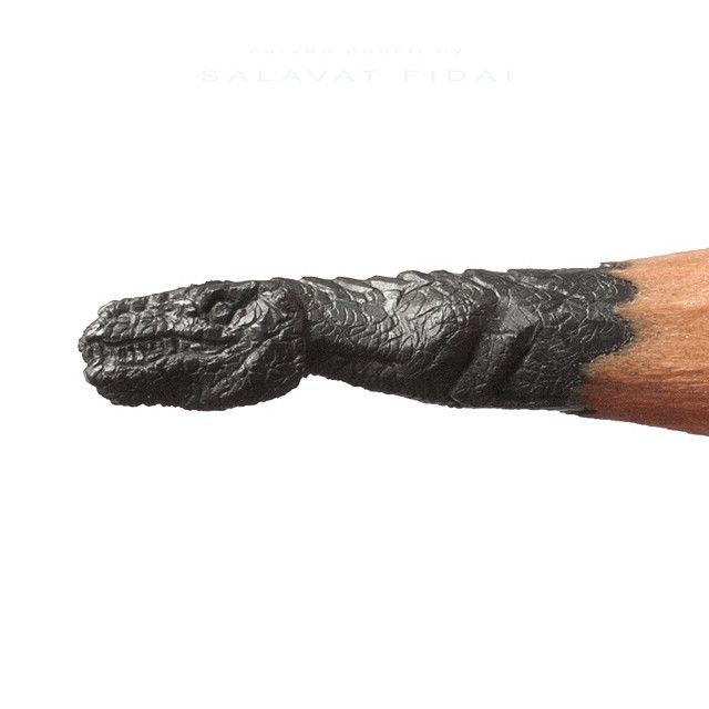 Best SMALL CARVINGS Images On Pinterest Pencil Art Pencil - 8 astonishing tiny sculptures carved on the tips of pencils