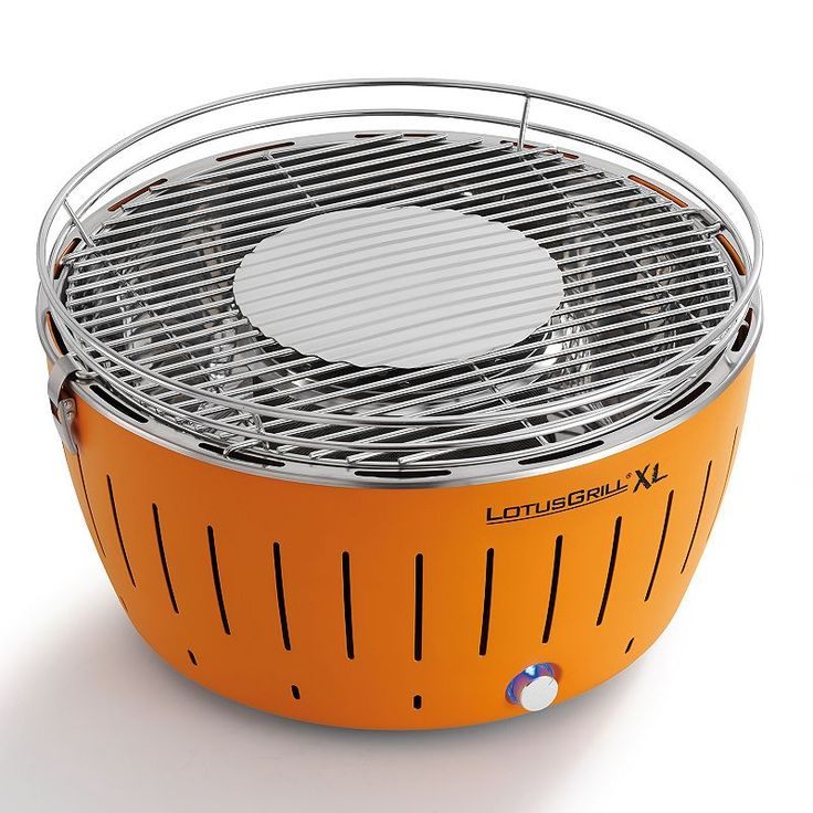 LotusGrill XL Grill and Transport Bag,