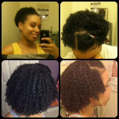 My 7 months hair growth progress report! From my TWA to NOW! (PIC)   Its My Journey