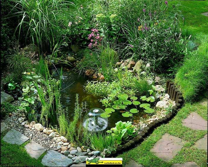 Bassin exterieur pas cher ubbink kit bassin de jardin for Pompe de bassin de jardin pas cher