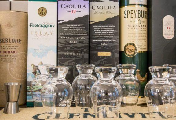 Whisky-Tasting in Köln: Scotch Whisky-Drinks für Entdecker!