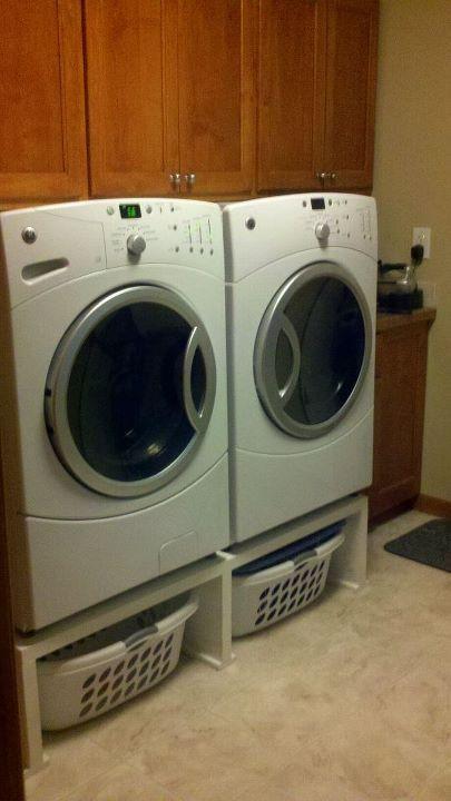 Best 25 Laundry room pedestal ideas on Pinterest Laundry