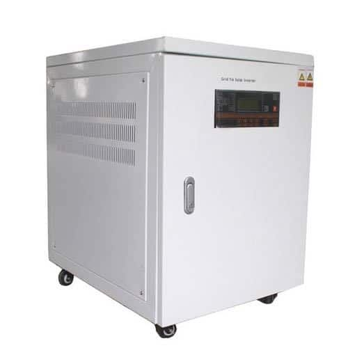 Solar Grid Tie Inverter House System Photovoltaic System Manufacturing