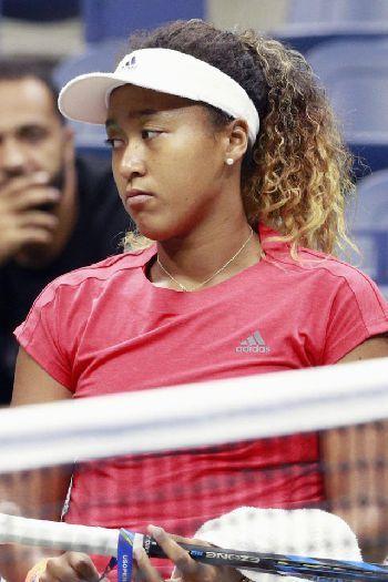 Wta Wta Osaka Tennis Players Female Ladies Tennis