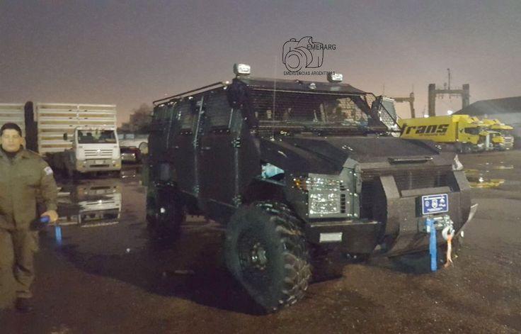 Spartan: llegaron los nuevos blindados SWAT para Gendarmería - http://tuningcars.cf/2017/07/28/spartan-llegaron-los-nuevos-blindados-swat-para-gendarmeria/ #carrostuning #autostuning #tunning #carstuning #carros #autos #autosenvenenados #carrosmodificados ##carrostransformados #audi #mercedes #astonmartin #BMW #porshe #subaru #ford