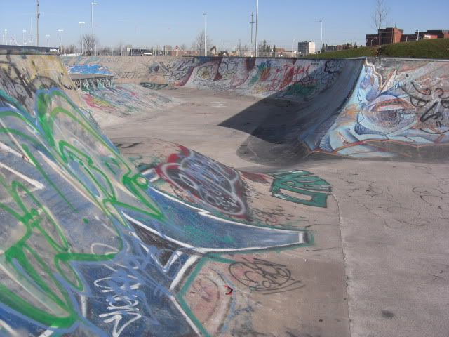 outdoor skate parks in ottawa - Google Search