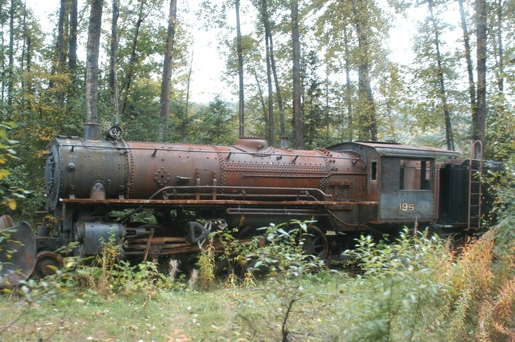 24 Best Rusty Train's Images On Pinterest