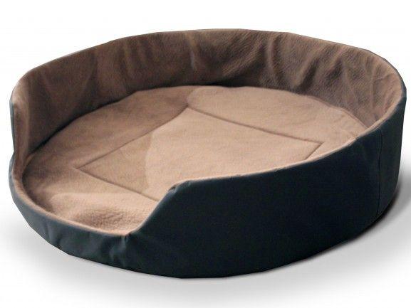 МЕСТО ДЛЯ ПИТОМЦА внушительных размеров. Лучший шерстесборник для самых больших и пушистых. Почему лучший? Да потому что, заполучив этот лежак, ваш питомец не захочет больше спать ни в одном другом месте.