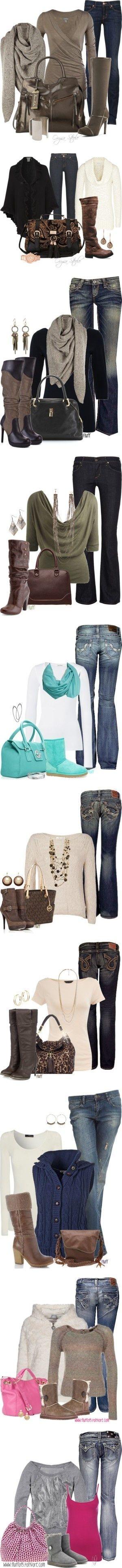 My Style by sydnie.shaffer