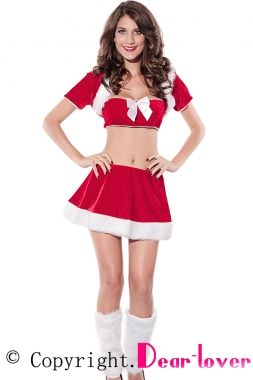 Move the particular plot of land is good for children along with lucky Santa stockings are good for that relating to every age.Wholesale Dear Lover Wholesale Flirty Santa Costume for more wonderful sexual love lifestyle.