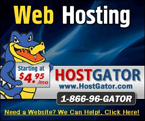 Free Hostgator Hosting Coupon 2013